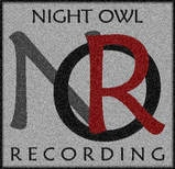 Night Owl Recording Austin Texas Logo